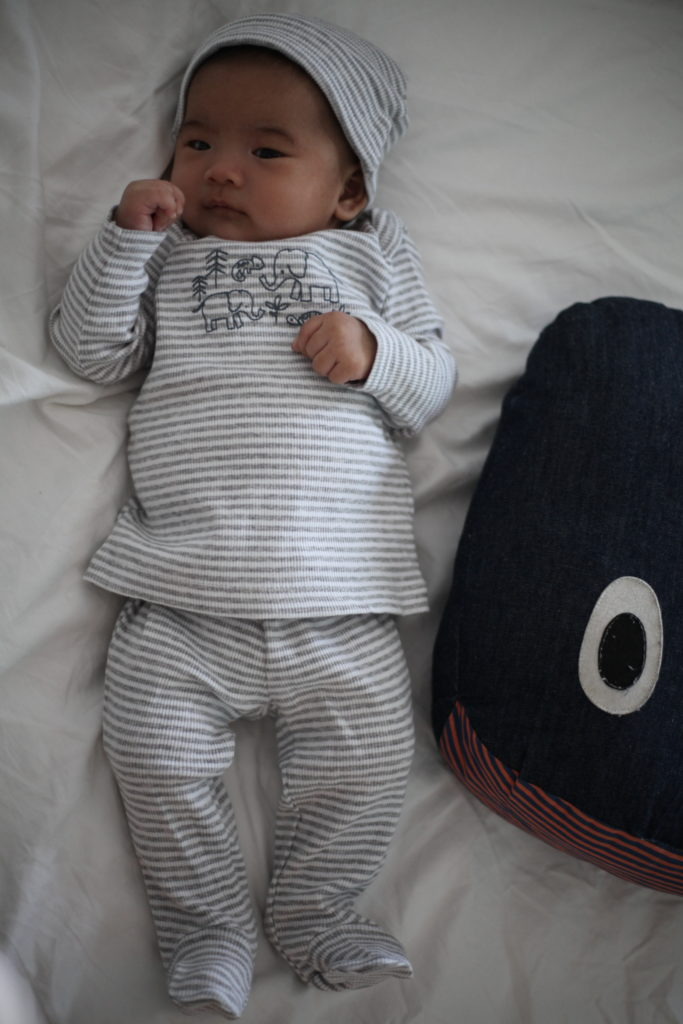 Carter's Little Planet Organic Baby Clothing Collection