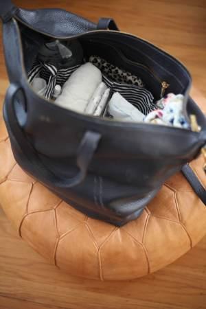 Goldenchild Baby Bag Organizer