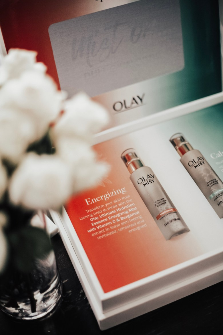 Olay | Beauty | Why Essence Is a Must For My Daily Skincare Routine featured by top San Francisco beauty blog Sylvie in the Sky