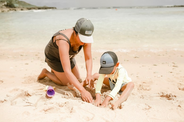 Best Family Beach Resorts featured by top US travel blogger Sylvie in the Sky