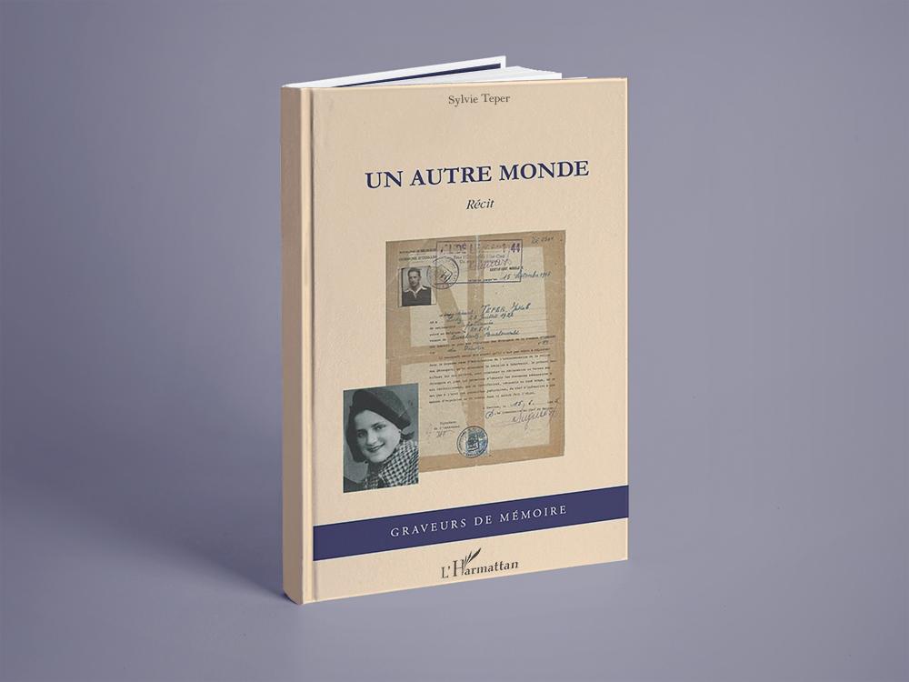 Un autre monde, de Sylvie Teper