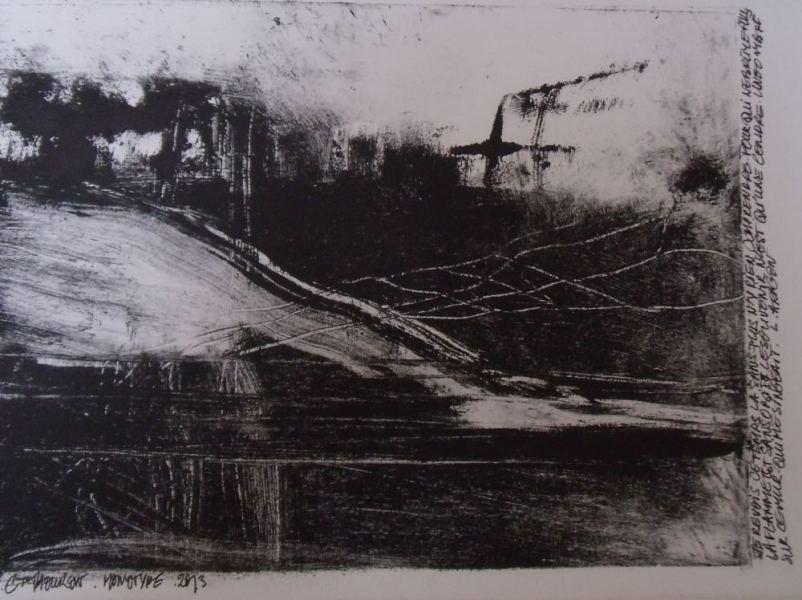Monotype Thouron
