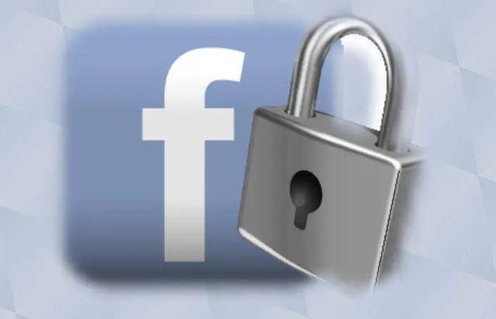 Facebook und die Privatsphäre