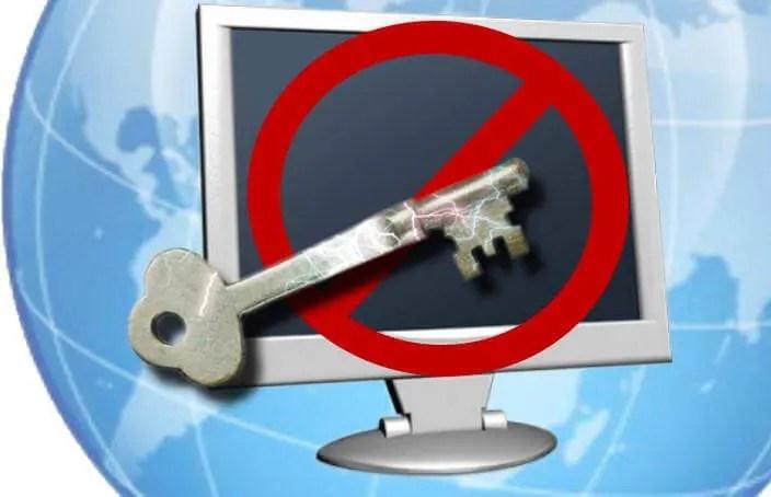 Sicherheit im Internet und am Computer