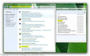 Windows Firewall deaktivieren