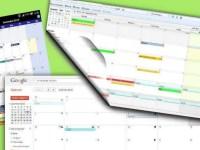 Kalender - Android, Google und Lightning