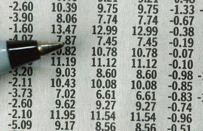 Statistikzahlen