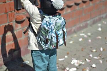 oryginalne ubrania dla dzieci