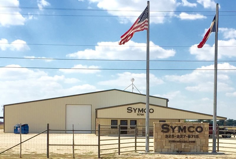 Symco Headquarters