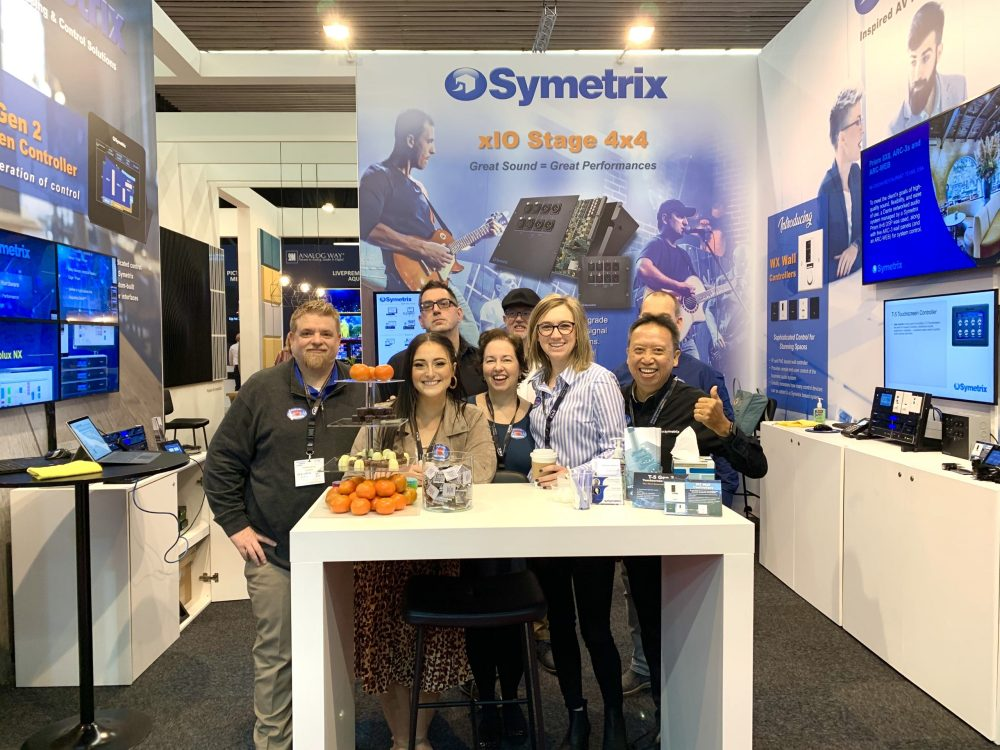 Team Symetrix