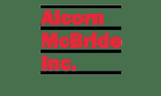 Alcorn McBride Logo