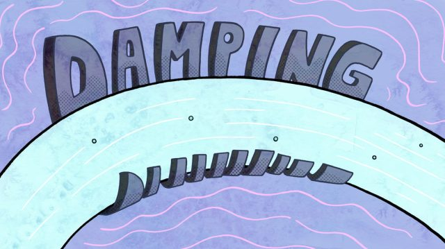 Damping