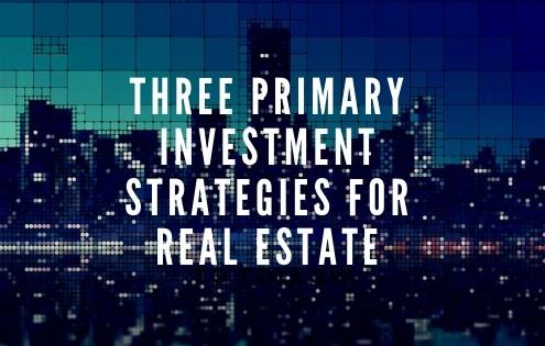 Investment strategies symonhe.com