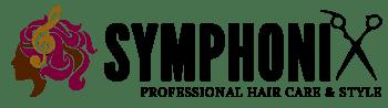 Eigenmarkenlogo Symphonix