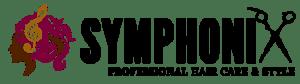 Symphonix Produkte für Deine Haare