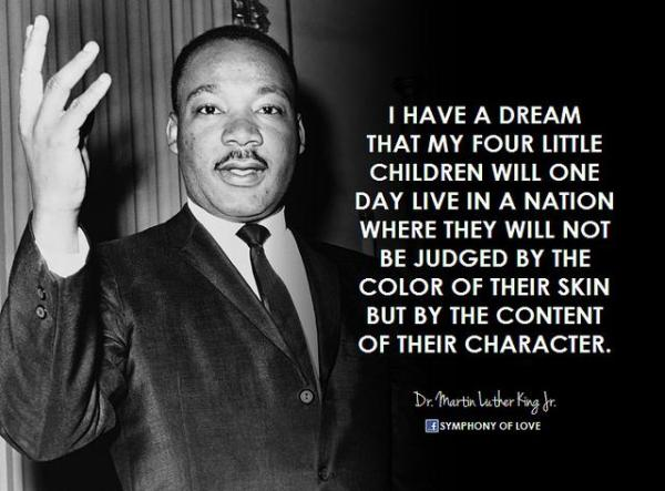 martin luther king i have a dream # 35