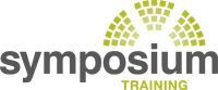 Symposium Training logo