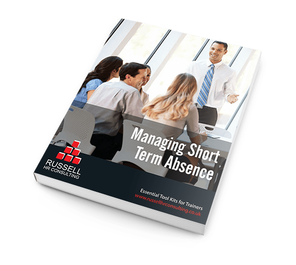 Managing Short Term Absence