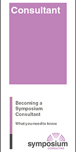 Become a Symposium Consultant