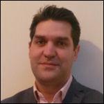 Ben Jackson, recruitment consultant