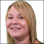 Clare Price is a psychological therapy service lead at RehabWorks.