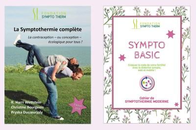 Utiliser le cahier ou le manuel pour apprendre la symptothermie