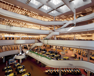 Toronto-Reference-Library