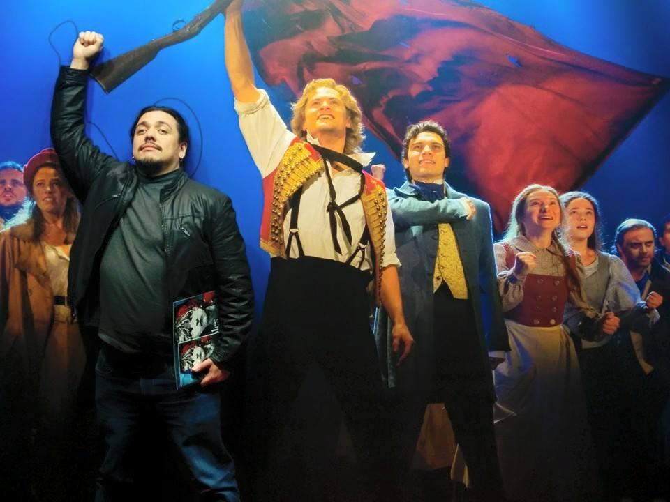 Theatre review:  Les Misérables  (Sydney)