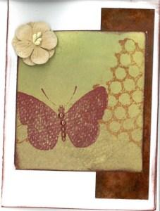 Aimee's bday card