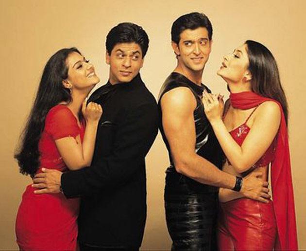 Negotiating romantic love in India: Family, Public Space and Popular Cinema