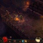 Auf dem Weg zum Skeleton King (letzte Quest in der Beta)