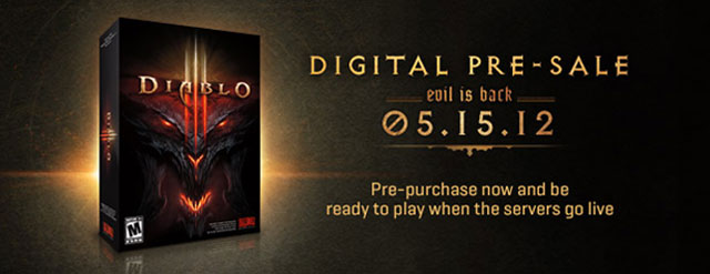 Offizieller Diablo 3 Release-Termin