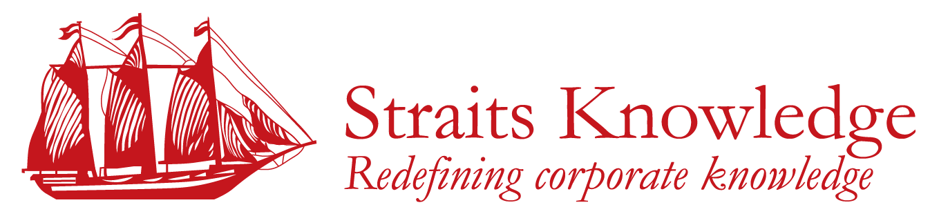 Straits Knowledge logo