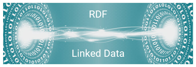 RDF to Linked Data Graphic