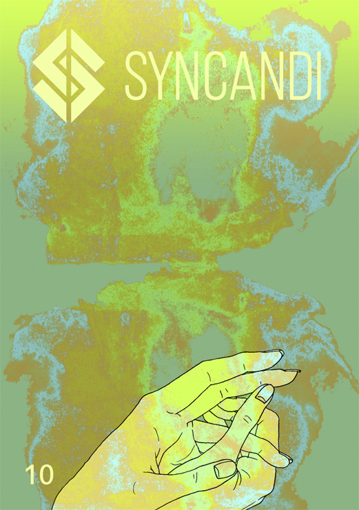 PAID SYNCANDI DIGITAL COMIC. www.syncandi.com
