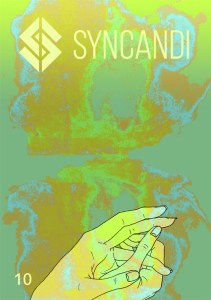 This is a FREE TO READ ONLINE version of the PAID SYNCANDI DIGITAL COMIC. Please do not distribute or sell this online version of the comic. Thank you for your kind support :-) www.syncandi.com