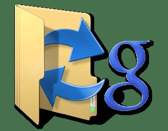 Syncdocs folder sync to google docs