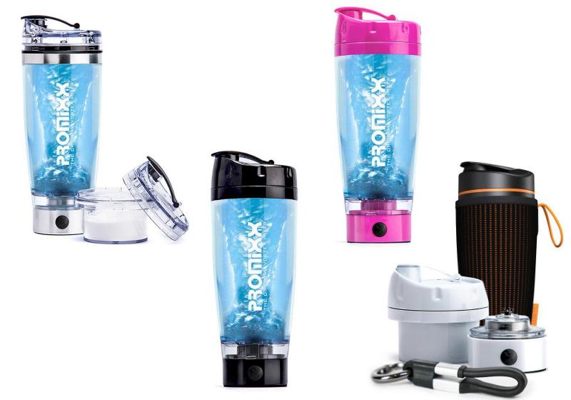 innovative shakers