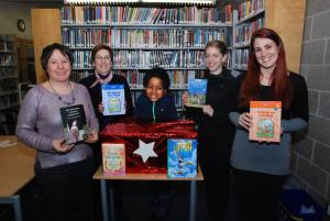 Blake Mini Library