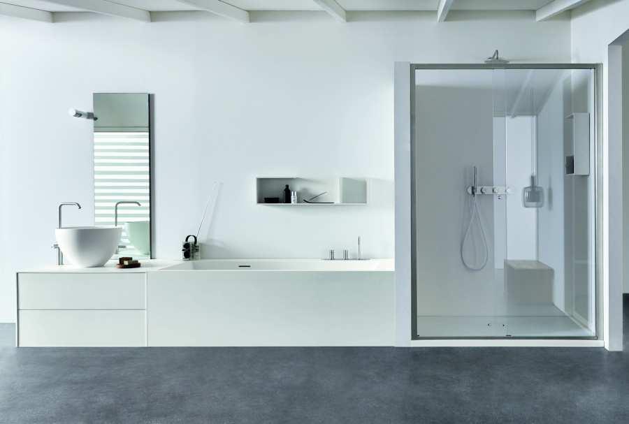 Unico Rexa design-Download 3D Models Bathroom furniture on Model Bathroom  id=40080