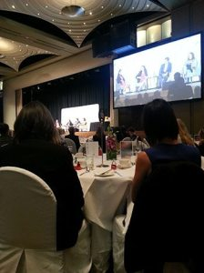 A large turnout at VECCI Women in Business