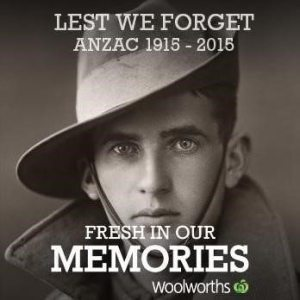 Woolworths asking the wrong questions: The Fresh in Our Memories Campaign