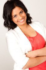 Natalia Perera is the Creative Director of Syneka Marketing