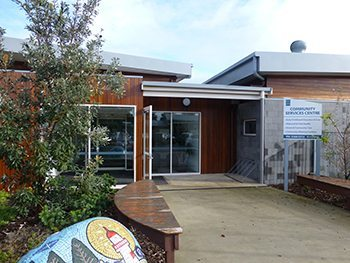 The Port Fairy Community Services Centre