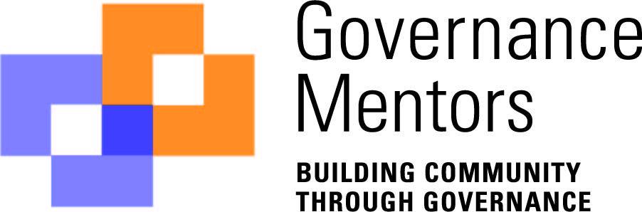 Governance Mentors
