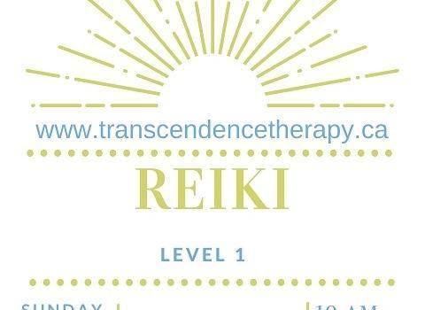 Course – Reiki Level I