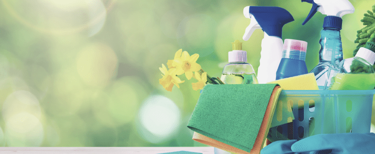 Seminar – Toss the Toxins – For a safer, healthier home – April19, 2020