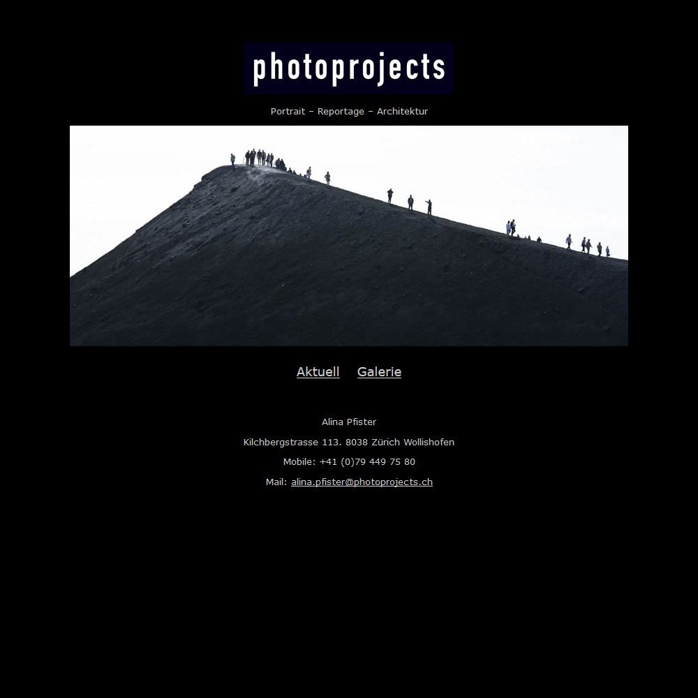 www.photoprojects.ch