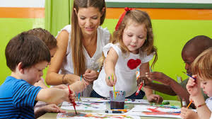sell daycare preschool business