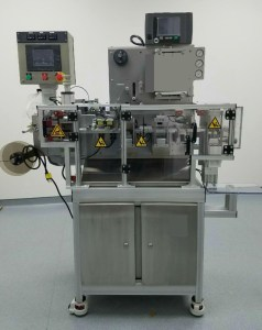 Blister Packaging Machine Manufacturing Business for sale